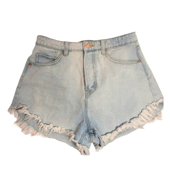 Wild Fable High Rise Shorts Sz 9